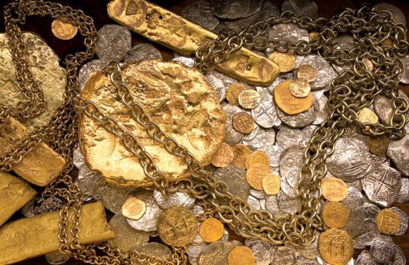 ТОП-5 самых известных кладов