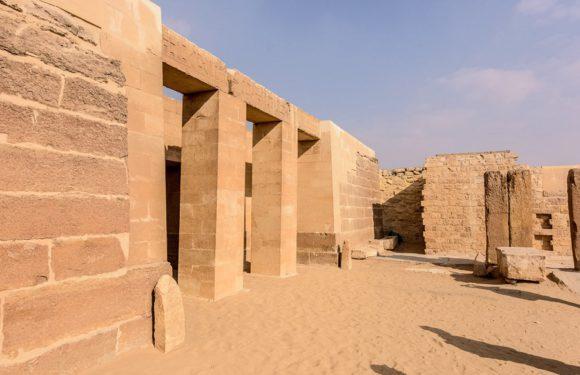 Али-Баба и Алладин – расхитители египетских гробниц