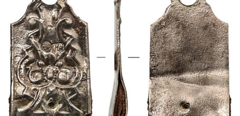 В Москве найдены торговые артефакты средневековья