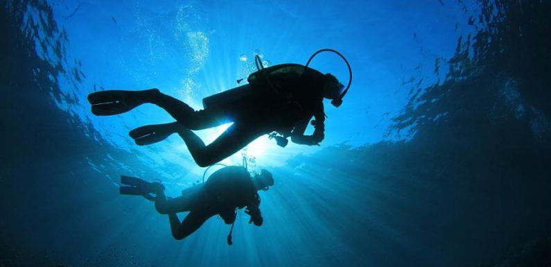 Британские дайверы отыскали затонувший с сокровищами корабль