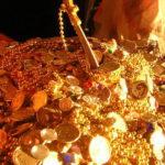 Легенда о сокровищах Чингисхана