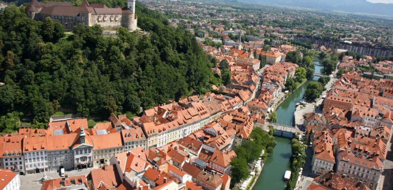 В Любляне найдены сокровища эпохи зарождения христианства
