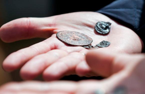Что удалось обнаружить археологам в центре Москвы
