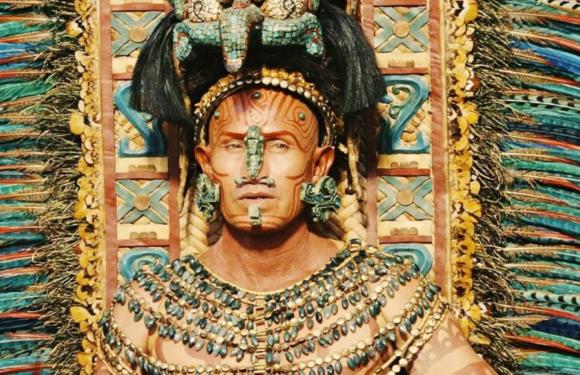 Исчезнувшие сокровища императора ацтеков Монтесумы
