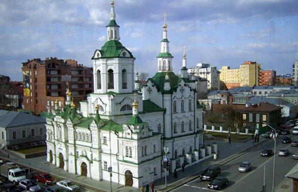 Павел Ситников: В Спасской церкви находится клад