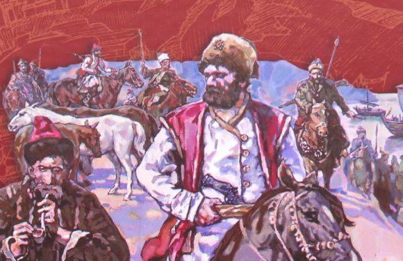 Легендарные клады Степана Разина