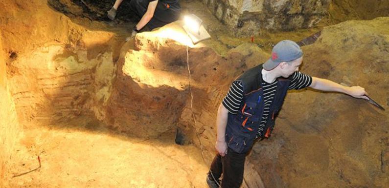На родине Дракулы найден старинный замок возрастом 3000 лет