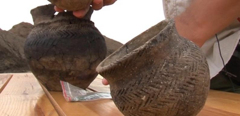 Под Ростовом найдено захоронение, превосходящее в возрасте египетские пирамиды