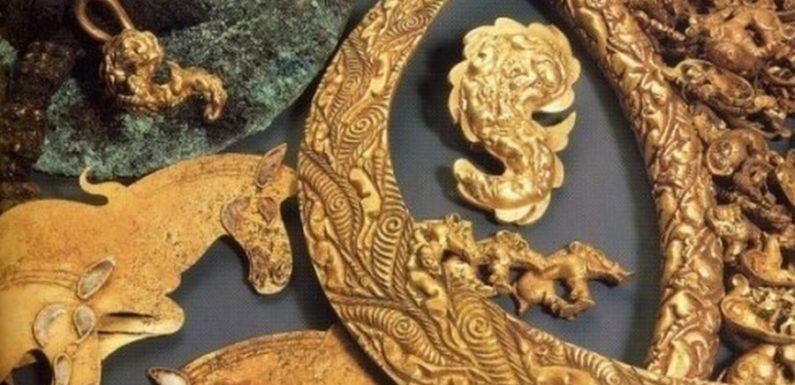 Сибирская коллекция Петра І