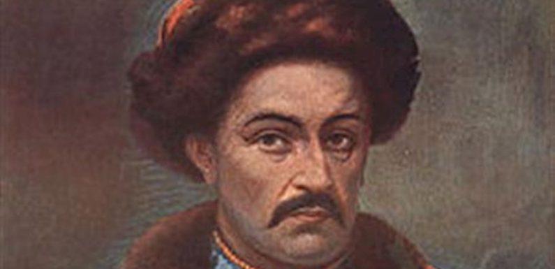 Клады гетмана Ивана Мазепы