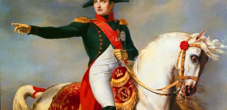 Легенда о кладе армии Наполеона на берегу Березины