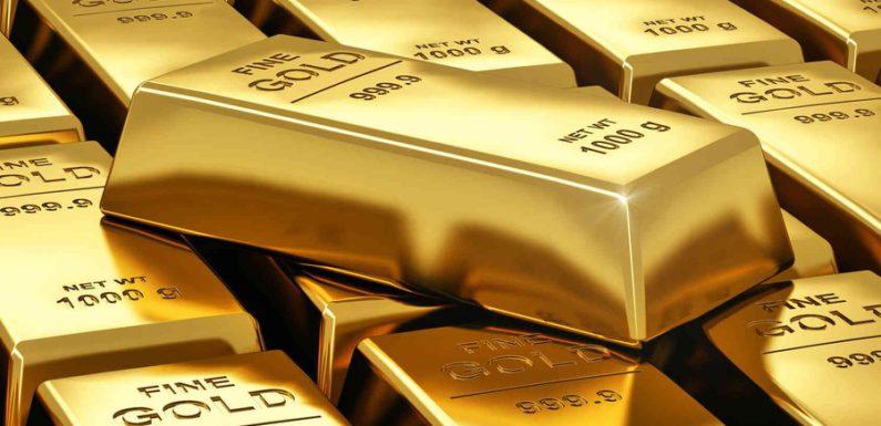 Рыбак из Нидерландов поймал золотые слитки на 850 тысяч евро