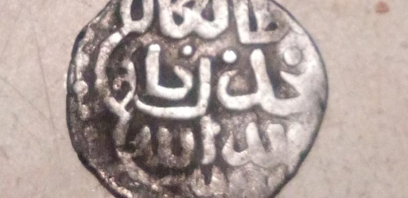 Археологи обнаружили в Тюмени монеты данги времен Золотой Орды