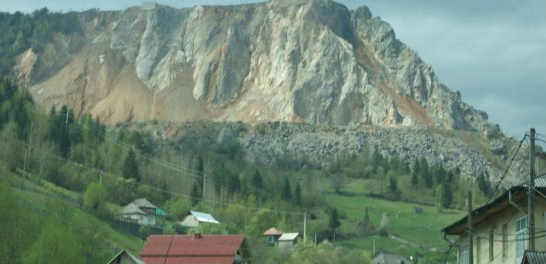 Румынский рай для археологов или Пьетроасский клад