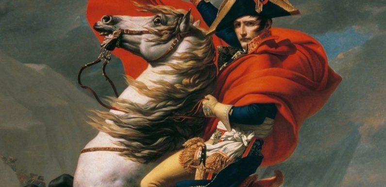 Эксперты предположили, где находится клад Наполеона