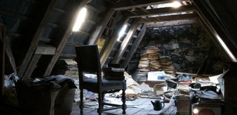 Под крышей дома своего…