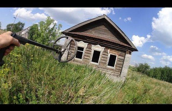 От матицы до порога – звонкие «заклады» старых домов