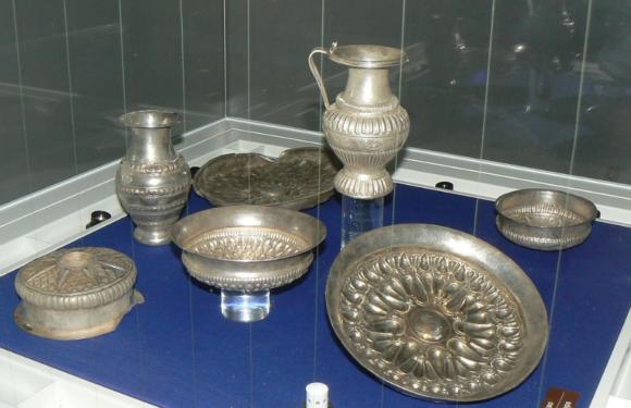 Рогозенский клад – самый большой клад фракийских земель