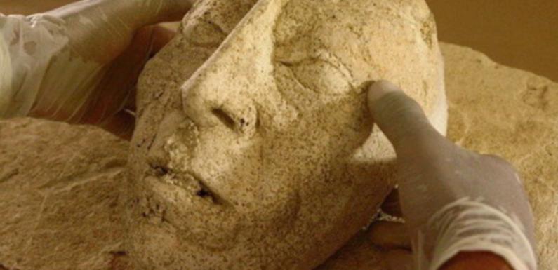 В Мексике обнаружены редкие сокровища цивилизации майя