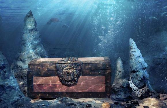 Рассыпанные по дну Адриатического моря сокровища ускоков