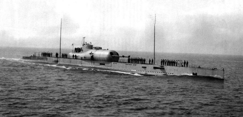 В Черном море найдены подводные лодки из «Потерянного флота Гитлера»
