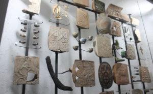 Найденные археологами предметы казаков Запорожья