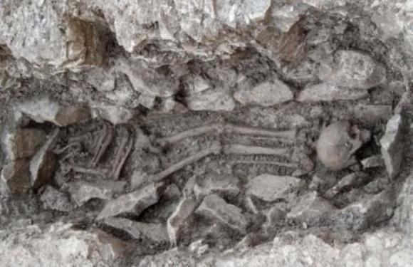 В Британии найдены останки людей эпохи неолита, принесенных в жертву