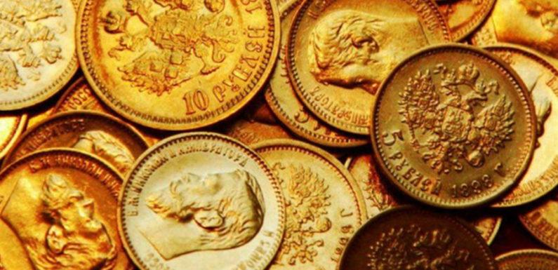 «Золотые» легенды Первой мировой войны