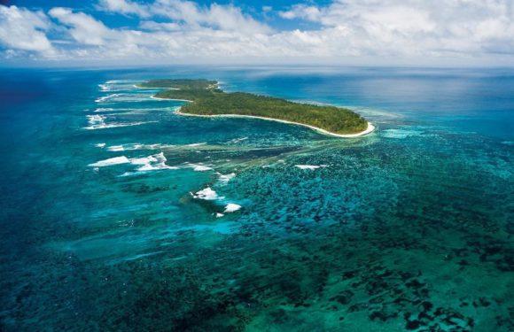 «Сейшелы – острова сокровищ»