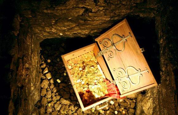 Отправившихся искать золото ждет проклятье «золотых рудников»