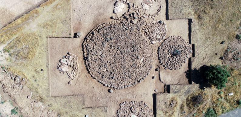 В Армении найден некрополь бронзового века