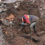В Ижевске найдена монета XVIII века