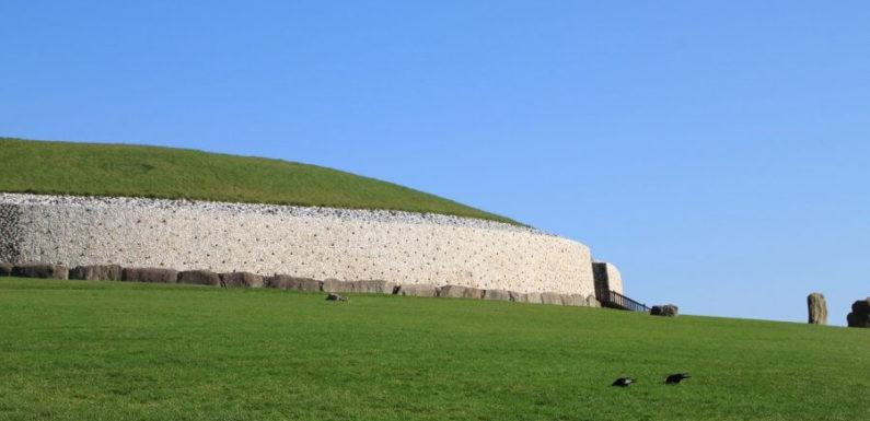 В Ирландии найдены древние загадочные постройки