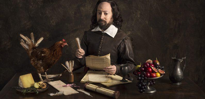 Британка нашла кольцо, которое может принадлежать семье Шекспира