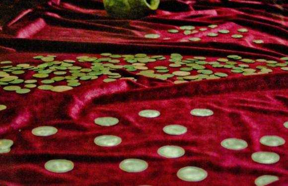 В Дании найден клад монет начала XV столетия