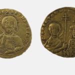 В Краснодарском крае археологи нашли клад золотых монет Х века
