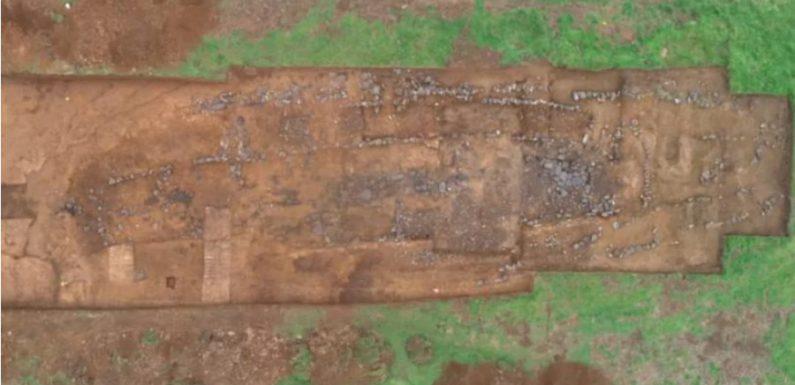 В Исландии археологи обнаружили древнее поселение викингов