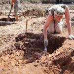 Археологи нашли оружие древних воинов эпохи ранней бронзы в Краснодарском крае