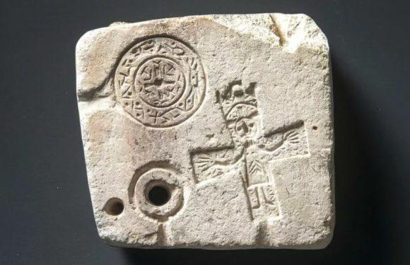 В Швейцарии археологи нашли тысячелетнюю матрицу