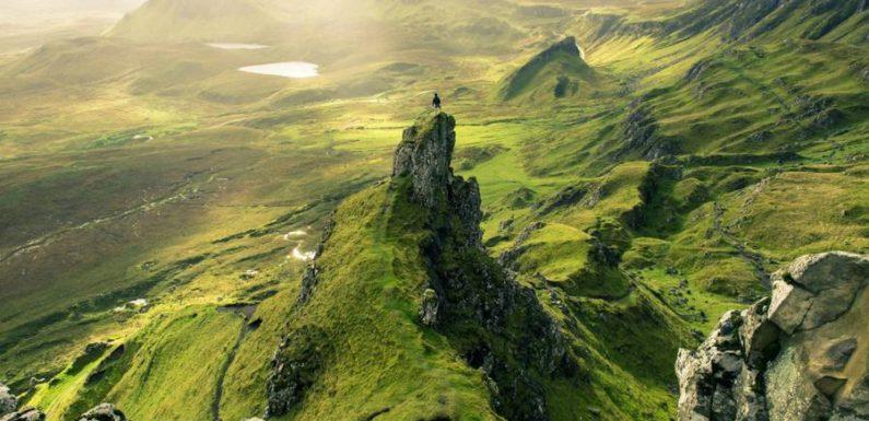 В Шотландии археологи-любители нашли артефакты бронзового века