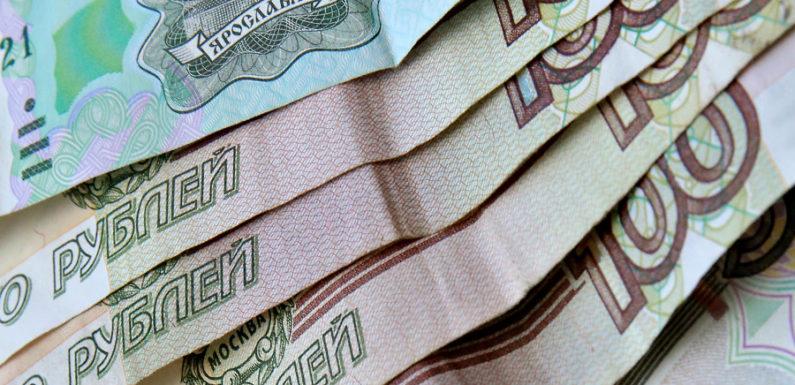 В сельской библиотеке нашли тайник с деньгами