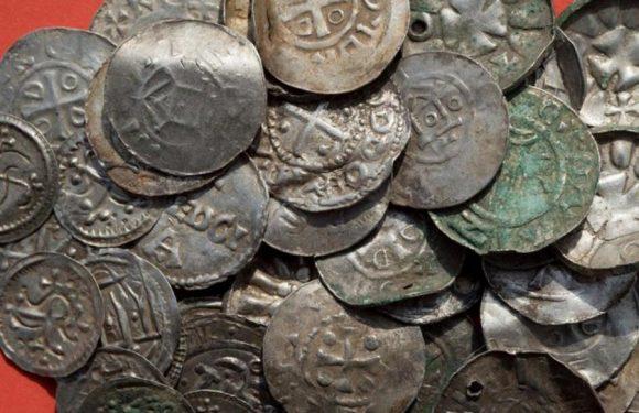 В Польше обнаружен клад с приданым древнерусской княжны