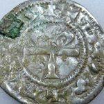 В кладе викингов найдена монета, которая известна историкам только по иллюстрациям