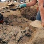 Археологи нашли свыше тысячи артефактов эпохи Римской империи в Крыму