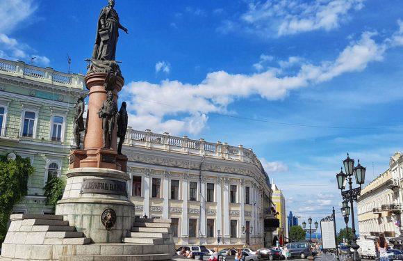 В Одессе археологи обнаружили монету времен Золотой Орды