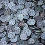 Ученые обнаружили в Болгарии удивительный клад эпохи Древнего Рима