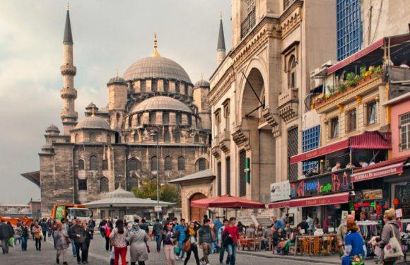 В Стамбуле обнаружены гробницы возрастом более 3000 лет