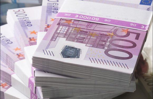 Мужчина купил на блошином рынке статуэтку с 85 000 евро внутри