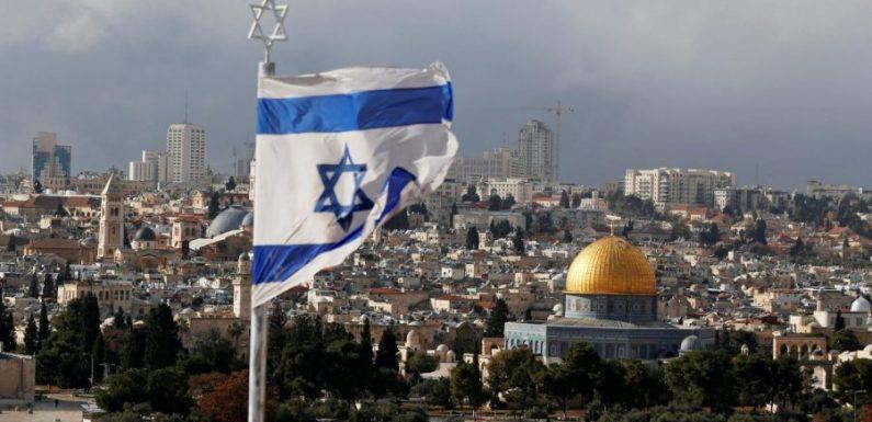 В Израиле обнаружена древняя золотая монета с библейским сюжетом